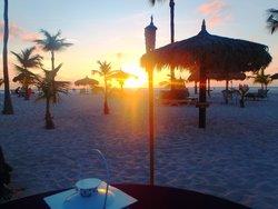 Romantic Dinner on the Beach