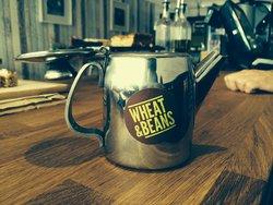 Wheat & Beans