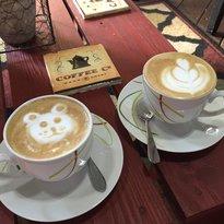 Cafe Prieto