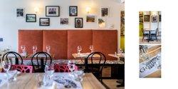 Chez Gousto Bistro