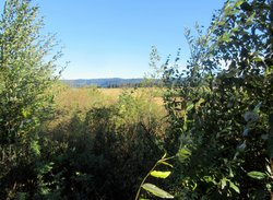 Steigerwald Lake National Wildlife Refuge
