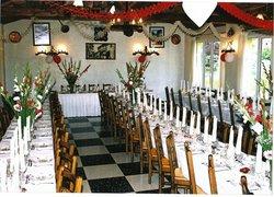 Restaurant Amoretti