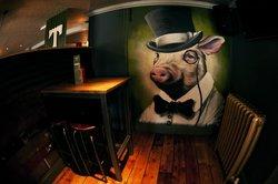 The Crafty Pig