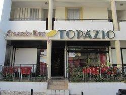 Snack-bar Topázio