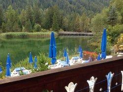 Au Club Alpin - TEMPORARILY CLOSED