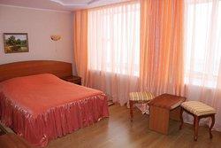 Hotel Vorkuta