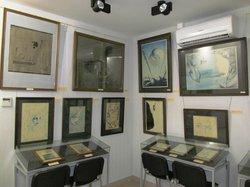 Konstantin Vasilyev's Art Gallery