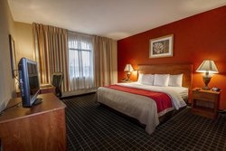Clarion Inn  & Suites Miami Airport