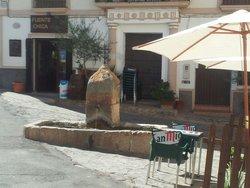 Cafeteria Pasteleria Fuente Chica