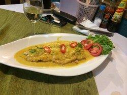 Muyee Seafood