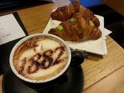 Coffee Shop 1882 Biella