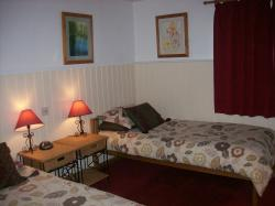 Fairholme B&B and Holiday Apartment