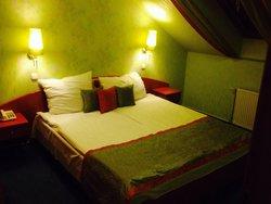 Aqua-Lux Wellness Hotel