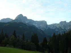 Gasthof - Pension - Ferienwohnungen Strassreith
