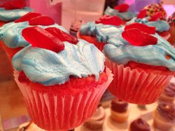 Ms. Goody Cupcake