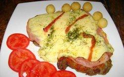 Como Olvidarte Cafe & Restaurant