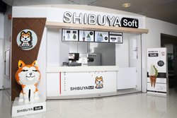 Shibuya Soft Ice-Cream