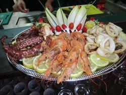 Restaurant Amrita Garden