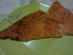 Pizzeria I Gabbiani di Raviolo Eugenio