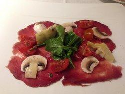 La Terrazza Eatery