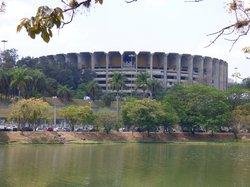 Mineirinho - Estadio Jornalista Felipe Drummond