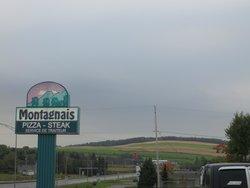 Restaurant The Montagnais