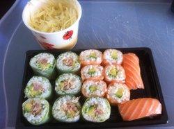Sushi Sakura Royan