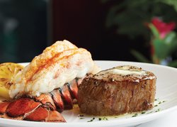 Flemings prime steakhouse and Wine Bar