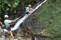 Acampa Nature Adventure Tours