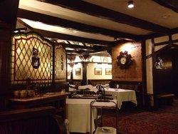 Restaurante Pabe