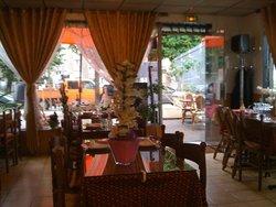 Le Mekong, restaurant cambodgien