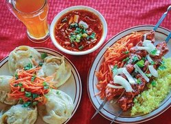 Uzbekistan Restaurant