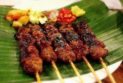 Rasa Khas Indonesian Restaurant
