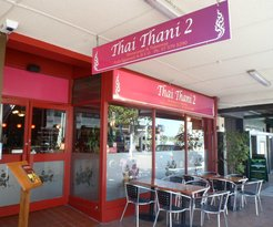 Thai at Tauranga