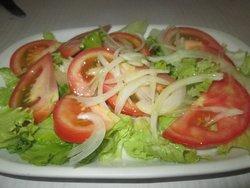 Best salad I had in Lisbon