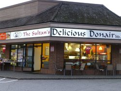 The Sultan'S Delicious Donair Ltd.