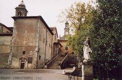 Santuario di Montesenario