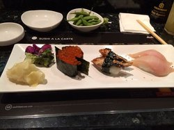 Otori Sushi Fine Japanese Fusion
