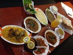 Ziafat Halal Restaurant