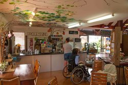 Stanthorpe Visitor Information Centre