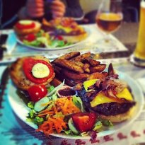Newyork Steak House