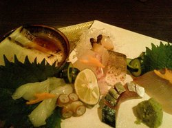 Setouchi Seafood Restaurant