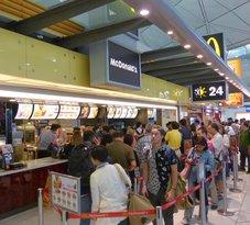 McDonald's (HKIA)