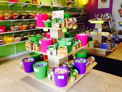Siesta Key Sweet Shop