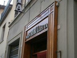 Mastrobulletta