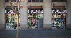 Norma Comics