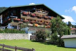 Hotel Gasthof Sonnleiten