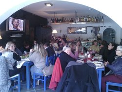 Restaurante Beijauboi