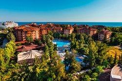 Vera Stone Palace Resort Hotel