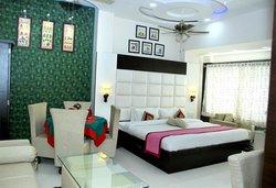 Hotel Bhagyodaya Residency & ZO Rooms